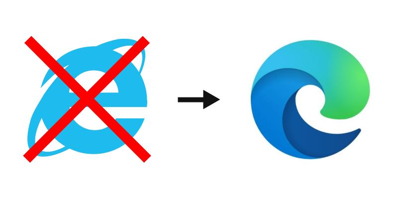 Welcher Internet Explorer